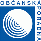 Logo - občanská poradna